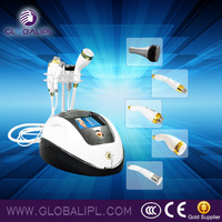 New technology cellulite reduction skin tightening i-lipo machine for home use