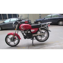 Street legal attractive price 125cc Motorcycle