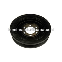 9228479 13101722 GM Crankshaft Pulley for Cadillac and Staturn
