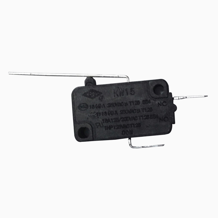 Factory price hot selling micro switch 16a 250v