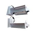 NEW narrow/medium/wide angle 1000W DE adjustable grow fixture kit