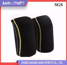 Factory useful lifting nylon surface neoprene elbow pad