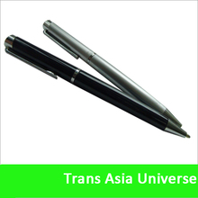 2014 Hot Sell Good Quality Classic Clip Mechanism Metal Ball Pen for Gift