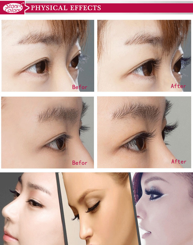 glue for eyelash perm clear strong eyelash perm glue for lash lifting