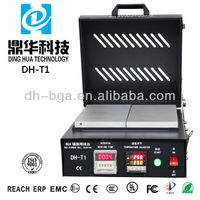 DH-T1, BGA reball station, BGA rework station mate 255