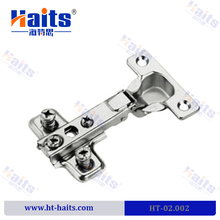 26mm Furniture Hinge Slide on Hinge Two Way Cabinet Hinge HT-02.002