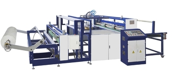 Jumbo bag /FIBC bag Full-automatic cutting machine