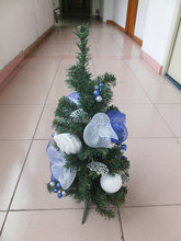 2015 wholesale fashion Hot Sale High Quality fiber optic christmas tree