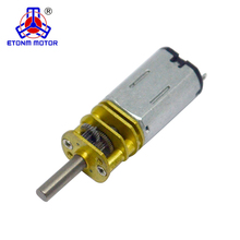 hand dryer dc gear motor high efficiency small 3v electric motors