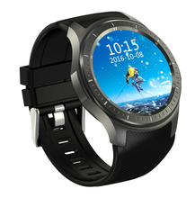 "New Arrival Smart Watch SmartWatch SM 20 1.39"" AMOLED Display Quad Core Bluetooth4. Heart Rate Monitor WristWatch iOS Android"