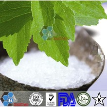Natural Sweeteners Stevia Sugar in Bulk