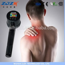 back pain pain relieving devices laser therapy for muscle pain