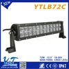 muti-voltcurved tailgate light bar offroad led light bar light bar for police car for 500cc 4x4 dune buggy