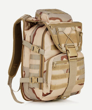 manufacturer oem outdoor camouflage molle TAD EDC tactical assault backpack