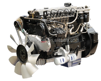 Car Accessories Auto Engine Parts 6 Cylinder Lovol Auman Engine for Sale