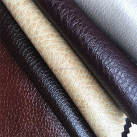 Anti-mildew synthetic leather for couch HX689