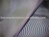 bag fabric coating with PU or PVC