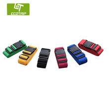 Factory direct sale custom personalized traveling luggage belt