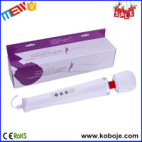 High Quality Retail Shop 15 Speed Wired Plug-in Women adult sex toys