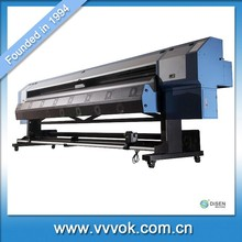 High precision 3.2M 2 print-heads infinity fy-3208 solvent printer