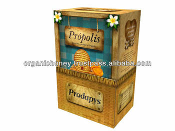 Propolis & Honey Candy - 350 gr