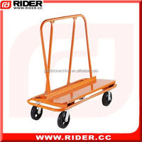 capacity 800kg heavy duty dolly drywall carts for sale