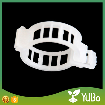 Hot Sale OEM Customized Color Mould Tomato Grafting Clips
