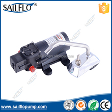 Sailflo 4.3LPM 12V Gallery Electric water pump facucet tap/clamp boat/Carvan