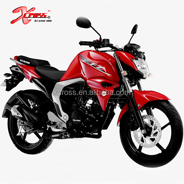 FZ - 16 150cc Chinese Sport bikes Motorcycles Street Bike Motorbike Motocross Motocycle Motocicletas Chinas Moto For Sale Fly150