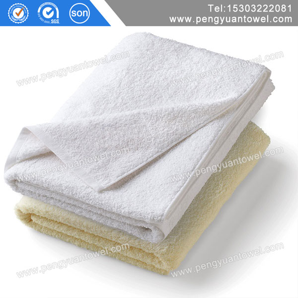 pengyuan high quality standard textile hand towels