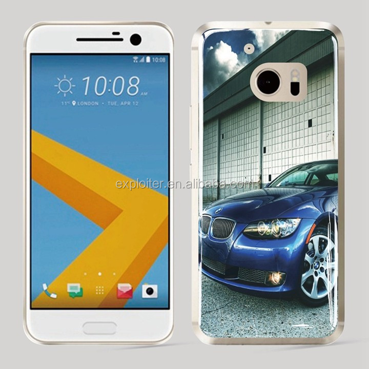 Wholesale cheap price create your own phone skin for HTC Desire 619D