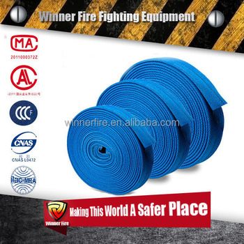 Uncoupled Potable and Expandable Water Hose for multi-purpose
