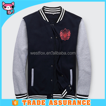 Fashion Sports American Basketball Jacket Top quality