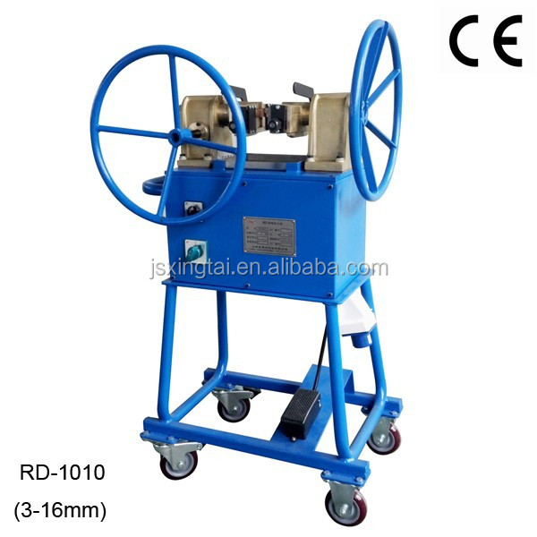 Wire rope annealing Machine factory