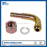 China Metric Female Multiseal Fitting 20191