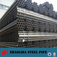 steel pipe production line ! steel scaffold tubes for sale china tube manufacturer