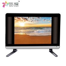 Africa and India popular skd led lcd tv 14 15 17 21 inch tv set