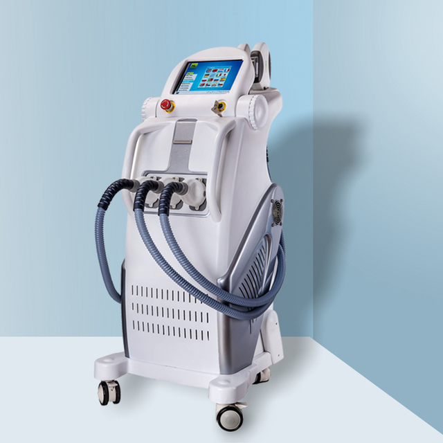 Big spot size best professional home ipl removal age spots machine with CE approval