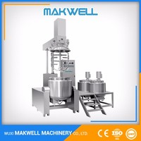 Trade Assured Factory Industrial Tomato Paste Mixing Machine