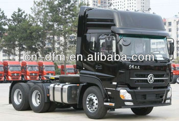 New Type Dongfeng Renault DFL4251A2 Tractor Truck, Tractor Head