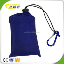 Good Quality Competive Price Light Weight Water-Resistant Beach Pocket Blanket