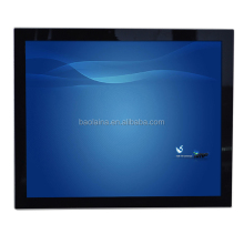 8 inch PCAP touch monitor HD 1024*768
