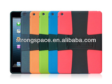 hot new products for 2014 ipad air flip cover smart cases