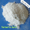 Manufacturer of food grade l tartaric acid CAS NO 133-37-9