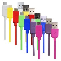 3M Micro USB Charging Sync Data Transfer cable for Samsung / HTC / LG / Sony / Nokia/Blackberry