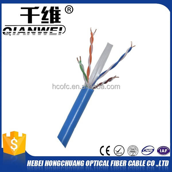 Hejian systimax cat6 cable
