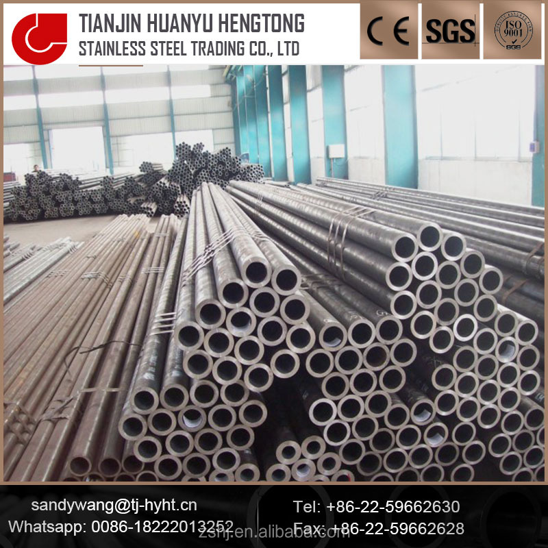 Carbon Steel Seamless Pipe API 5L/astm A106/a53 Gr.b