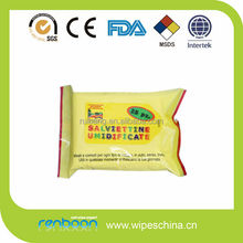professional skin care wet wipes formula product factory wholesale