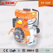 CE ISO Petrol small 1 hp gasoline engine with Single Cylinder OHV Air Cooling