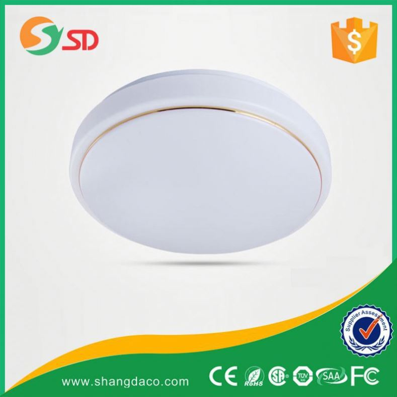 white safty acrylic decorative ceiling light panels for kids room